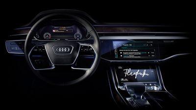 2014 Audi a4 2.0t: подробный обзор