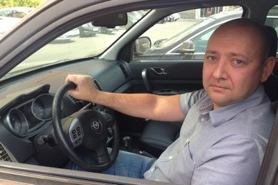 Александр баранов, директор по продажам «хайма автомобили рус» («автостат»)