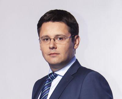 Александр гнездюк, генеральный директор «квингруп» (motorpage.ru)