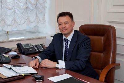 Алексей бахаев, директор департамента развития розничного бизнеса «связь-банка» («эхо москвы»)