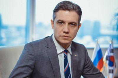 Алексей калицев, исполнительный директор «хендэ мотор снг» («5 колесо»)