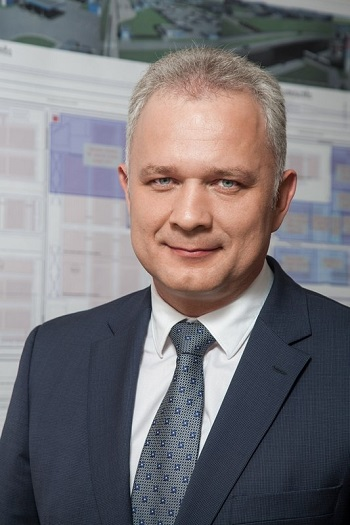 Алексей пахоменко, генеральный директор оао «оэз ппт «тольятти» («автостат»)