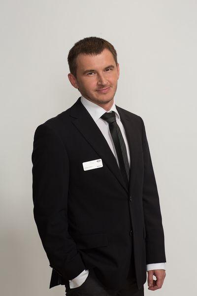 Алексей шапкин, директор дилерского центра «audi центр север» гк «рольф» («автостат»)
