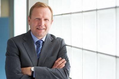 Алэн уйттенхофен, вице-президент «тойота мотор европа» («автостат»)