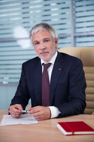 Андрей акифьев, управляющий директор nissan и datsun в россии («автостат»)