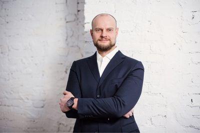 Антон чистюхин, генеральный директор и партнёр проекта black friday auto («автостат»)