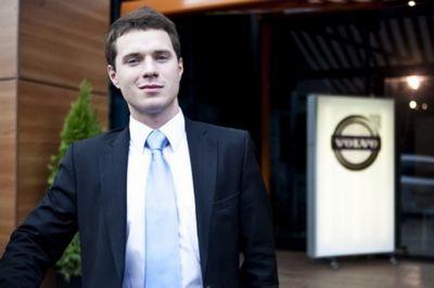Антон свекольников, директор по связям с общественностью volvo car russia (motorpage.ru)