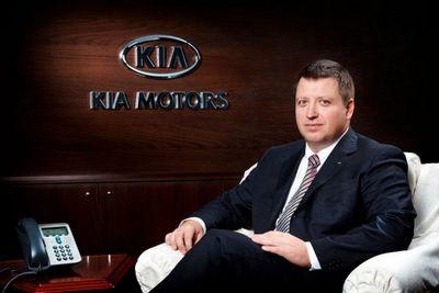 Артем гусаров, управляющий директор kia motors rus (motorpage.ru)