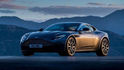 Aston martin отзывает восемь моделей из-за отваливающихся педалей газа