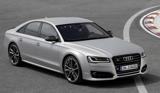 Audi назвала российские цены на топовую версию седана a8