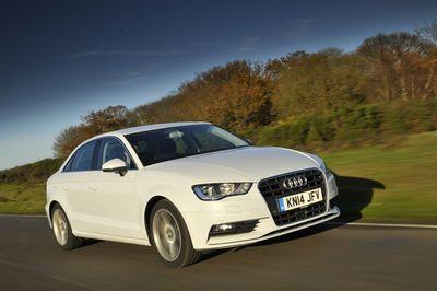 Audi показала 5-дверную версию нового tt