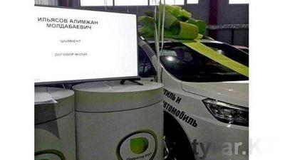 Автохлам из программы утилизации вернулся на дороги