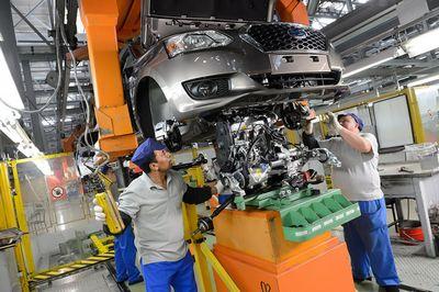 Автомобильные санкции