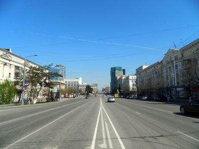 Автопробег по проспекту независимости против пошлины на машины планируется на 5 января