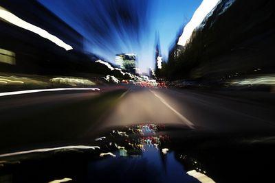Автопутешествия. как не уснуть за рулем