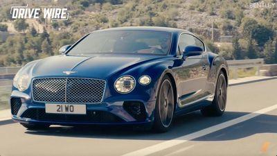 Bentley растянула mulsanne для vip-пассажиров