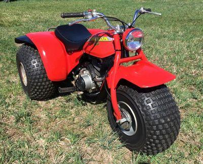 Bmw t-rex 16s 3-wheeler
