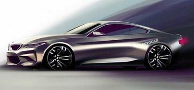 Bmw выпустит дорогое купе для конкуренции с bentley - «автоновости»