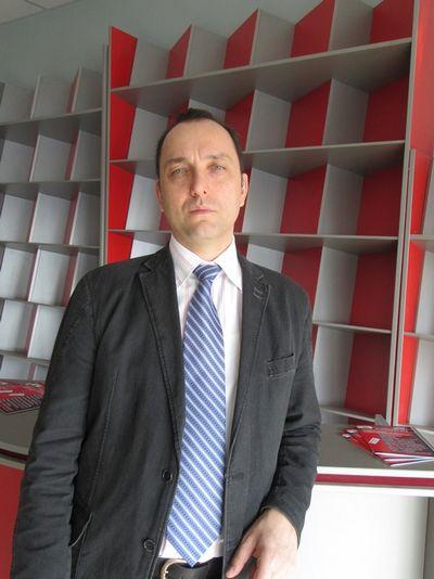 Богдан осокин, директор «легион-автодата» («автостат»)