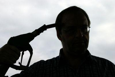 Цены на бензин: остановок не предвидится