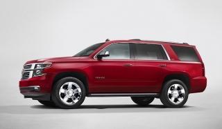 Chevrolet порадует покупателей