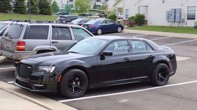 Chrysler отзывает автомобили
