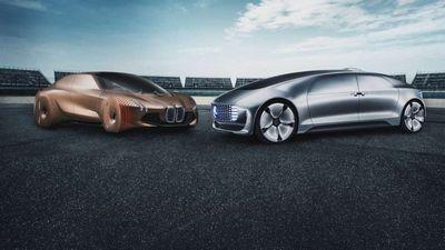 Daimler инвестирует 10 миллиардов евро в разработку десяти электромобилей