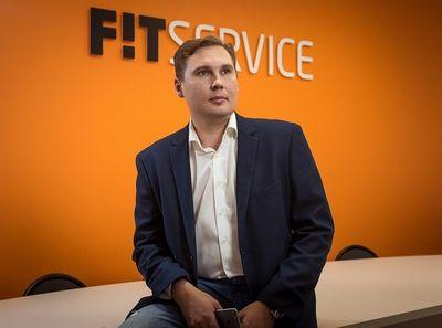 Данил соловьев, руководитель сети автосервисов «fit service» («автостат»)