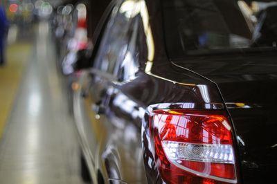 Десять автопроизводителей, которые отлично помогут вам купить два автомобиля одной марки