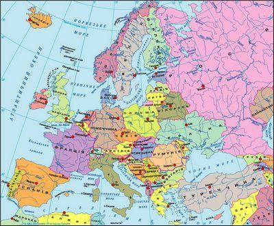Дизельный тупик: когда европа пересядет на гибриды