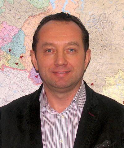Дмитрий роткин, генеральный директор сети постгарантийного обслуживания «белый сервис» («автостат»)