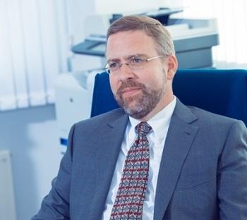 Джеффри гловер, гендиректор gm-автоваз («новые известия»)