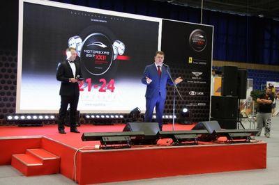 Елена костякова: чем запомнится автосалон «motorexpo-2017»?