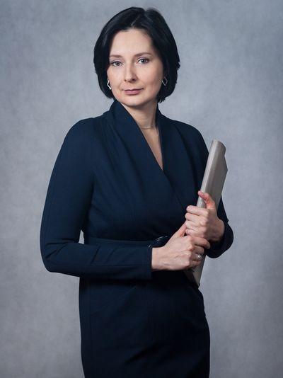 Елена смигановская, руководитель отдела продаж марки «volkswagen легковые автомобили» («автостат»)