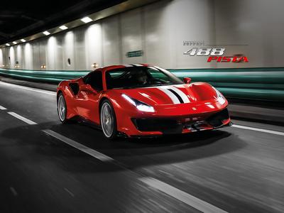 Ferrari признана самой лучшей автомобильной компанией в мире