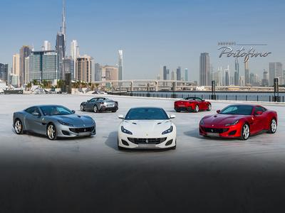 Ferrari выпустила знаковую серию 458 italia по случаю 20-летия присутствия в китае