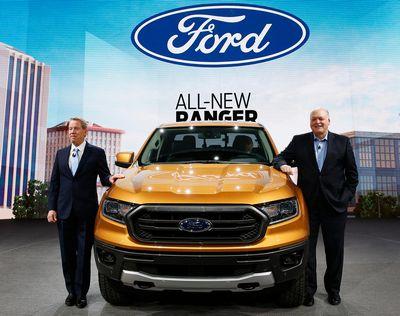 Ford ecosport получит доступ к миллионам песен и компактные моторы