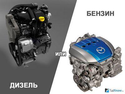 Ford «научит» дизельные автомобили ездить на эфире