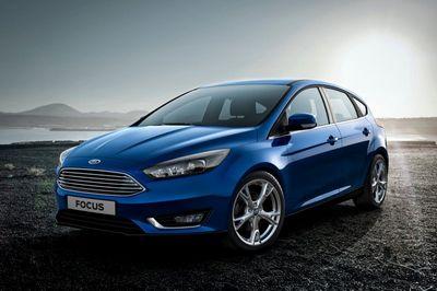 Ford официально рассекретил focus 2015-года года