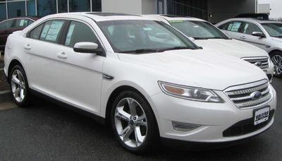 Ford представил внедорожник everest нового поколения