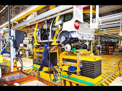 Gm-автоваз для запуска производства новой шевроле нивы необходимо 10,8 млрд рублей - «автоновости»