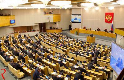 Госдума приняла множество поправок в закон об осаго