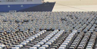 Государство начнет субсидировать экспорт автомобилей - «автоновости»