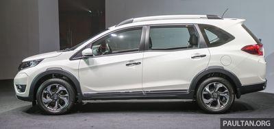 Honda представит новый дизель и коробку передач