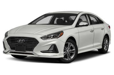 Hyundai представил в женеве сразу 3 версии нового tucson