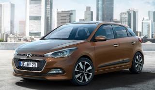 Hyundai рассекретил в сети новый i20