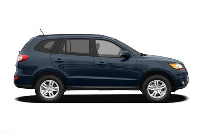 Hyundai santa fe в украине от 255 000 гривен