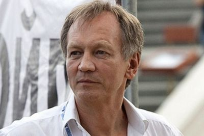 Игорь ермилин, советник президента российской автомобильной федерации («известия»)