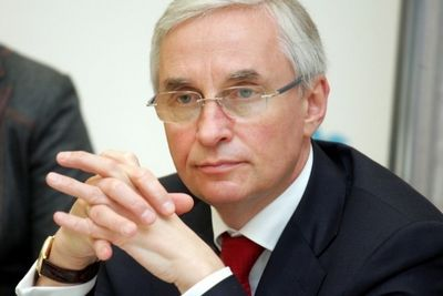 Игорь юргенс, президент всероссийского союза страховщиков («российская газета»)