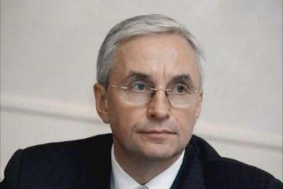 Игорь юргенс, президент всероссийского союза страховщиков («коммерсант»)